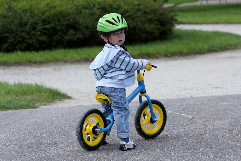 rowerek bieogwy