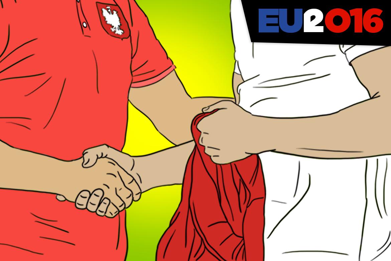 Nakładka EURO2016