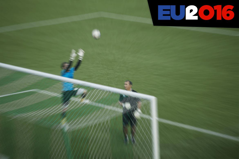 wojciech szczęsny euro 2016 kontuzja