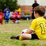szkółka piłkarska dla dzieci