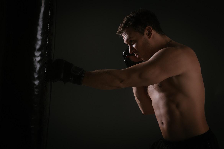 Worek bokserski Profit dla początkującego