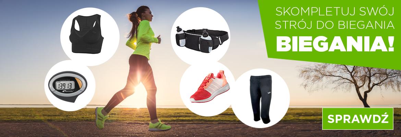 jak dobrać strój do joggingu?