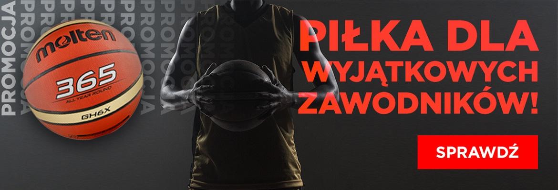 piłka do koszykówki SportBazar
