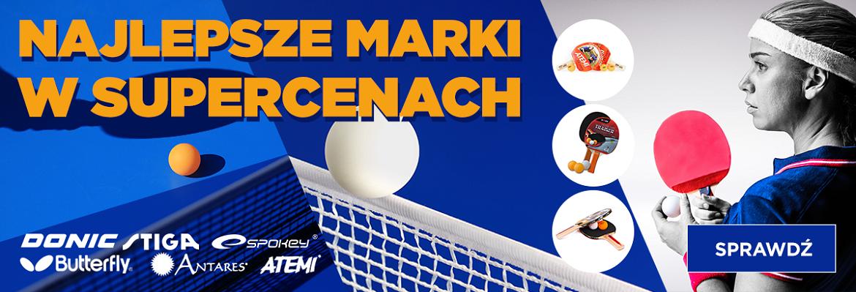 Ping pong - rakietki SportBazar