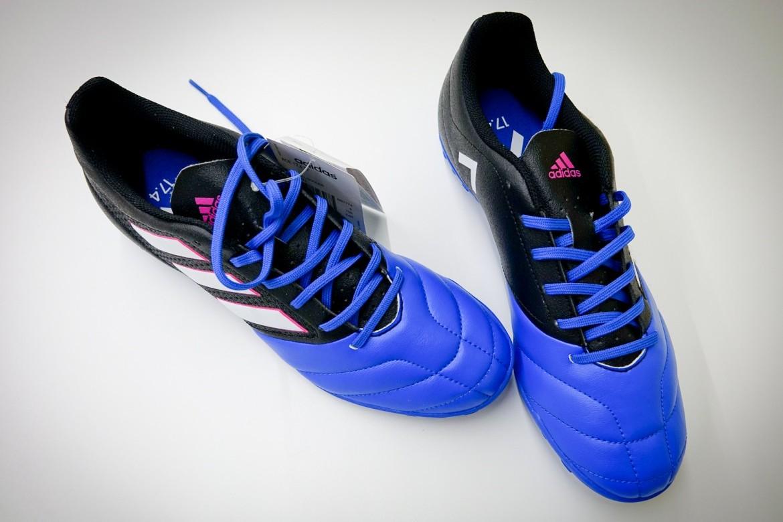 Zdjęcie butów Adidas Ace 17.4 TF.