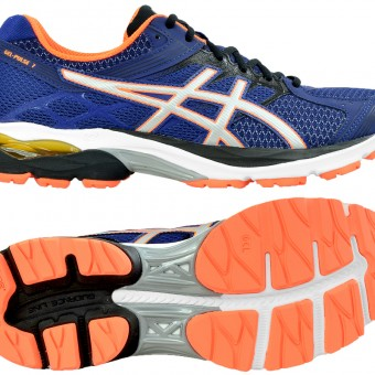 BUTY ASICS GEL PULSE 7 /T5F1N-5093
