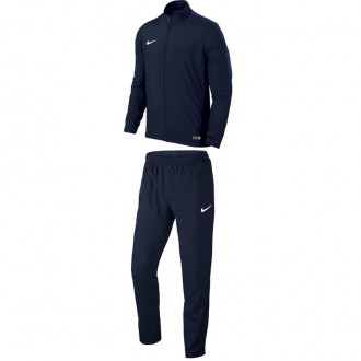 DRES NIKE ACADEMY 16 WOVEN TRACKSUIT 2