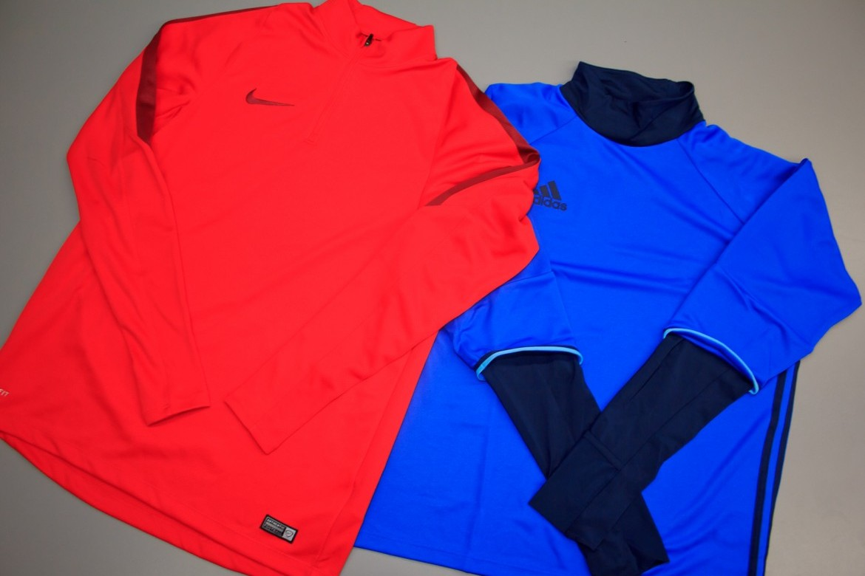 8ec2b26a2e2c56 Bluzy piłkarskie – Nike czy Adidas? - blog.sportbazar.pl