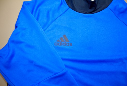 BLUZA adidas CONDIVO 16 TRAINING TOP