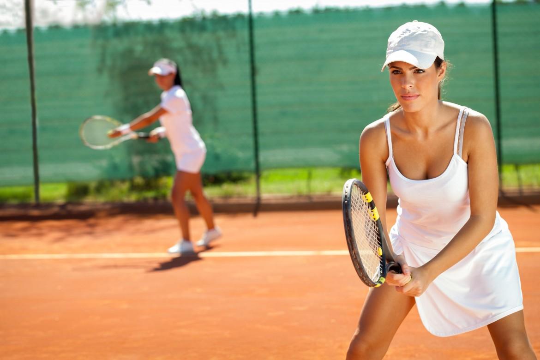 Jak nauczyć się grać w tenisa?