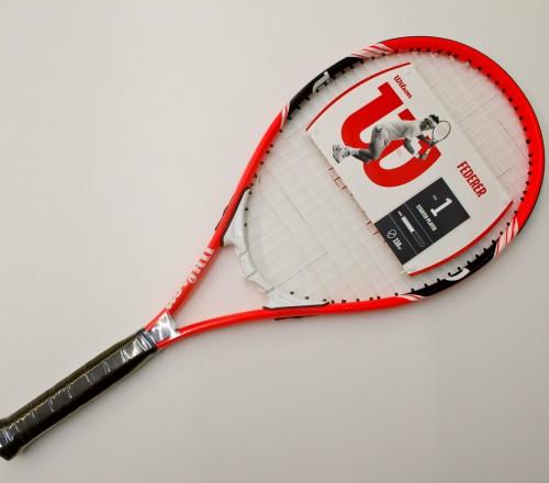 Wilson-Federer
