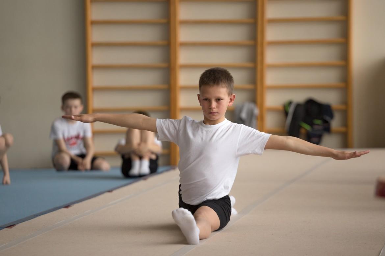 Łukasz Osuch: WF to nie dyskoteka. Jak wygląda wychowanie fizyczne w szkołach?