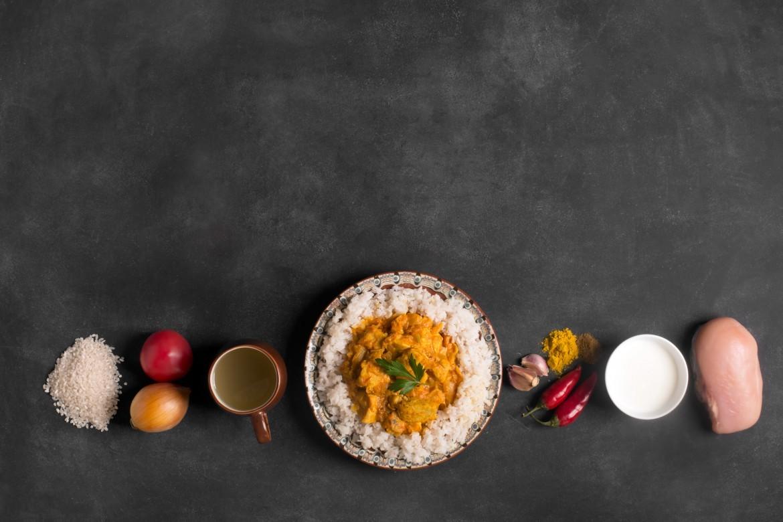 Dieta na siłownię, czyli nie tylko kurczak z ryżem