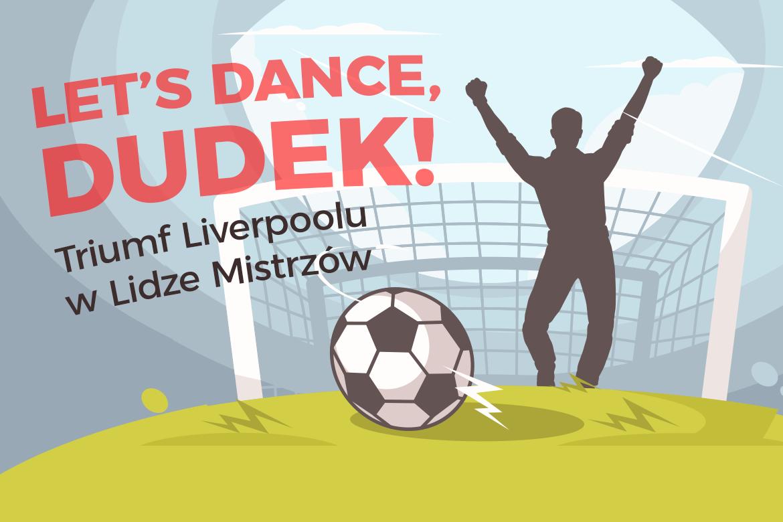 Jerzy Dudek i Liverpool ruszają w drogę do gwiazd – 14 września 2004