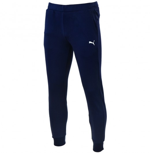 SPODNIE PUMA ESSENTIALS SWEAT SLIM TR 838380 06