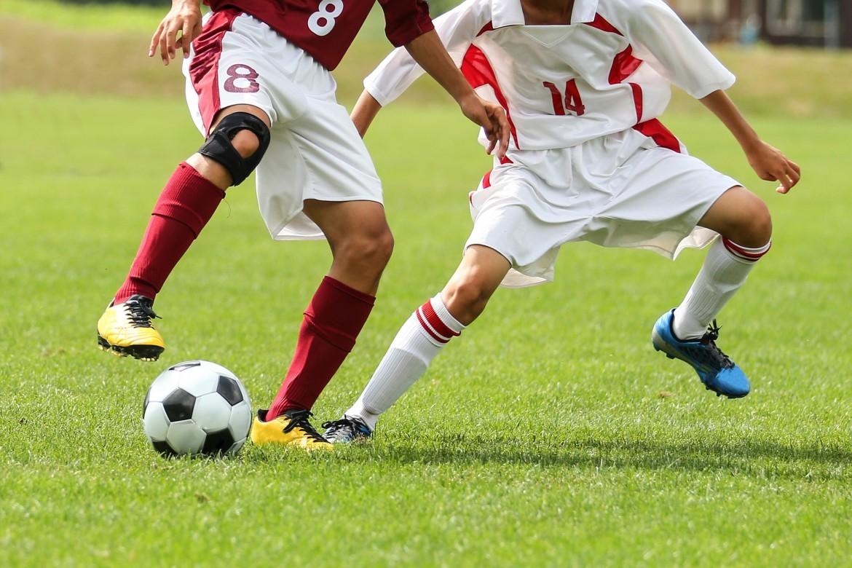 Zwody piłkarskie, czyli jak okiwać przeciwnika?