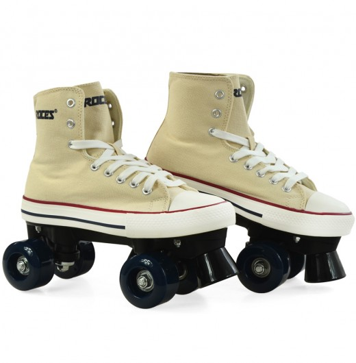 WROTKI ROCES CHUCK CLASSIC ROLLER