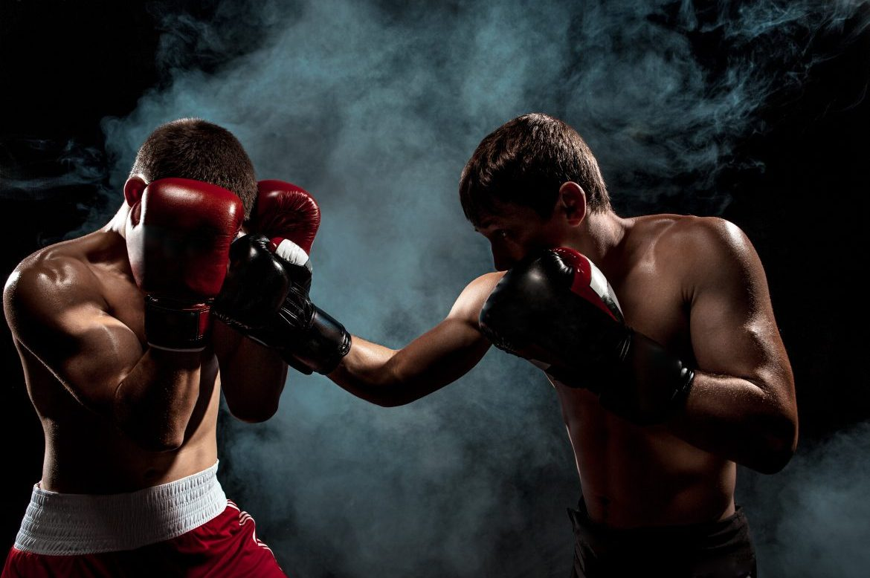Boks: trening dla początkujących: jak zacząć się bić dla sportu?