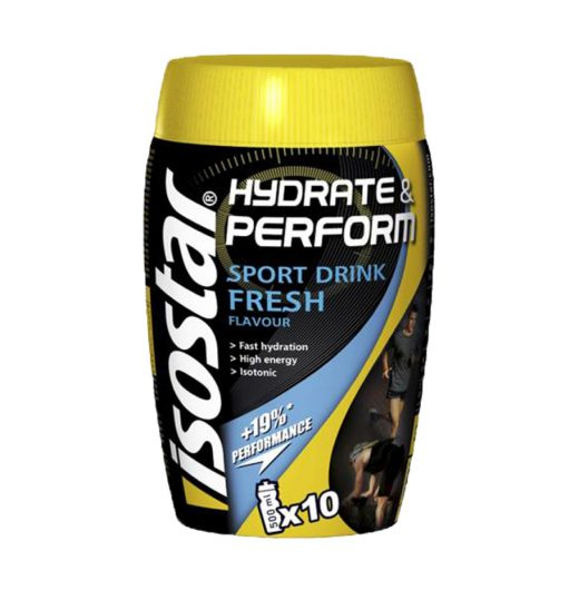 ISOSTAR KONCENTRAT HYDRATE & PERFORM