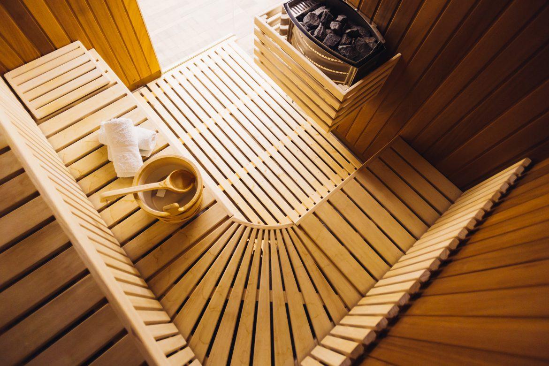 Jak korzystać z sauny? Sauna - 10 przykazań dla debiutanta