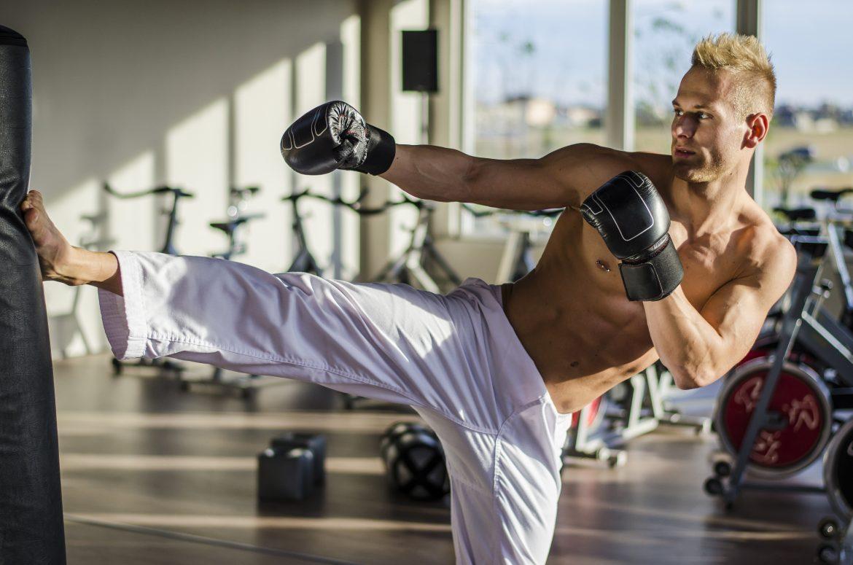 Zmień swoją sylwetkę z Muay Thai – dlaczego warto zacząć?