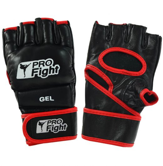RĘKAWICE MMA GLOVES PROFIGHT