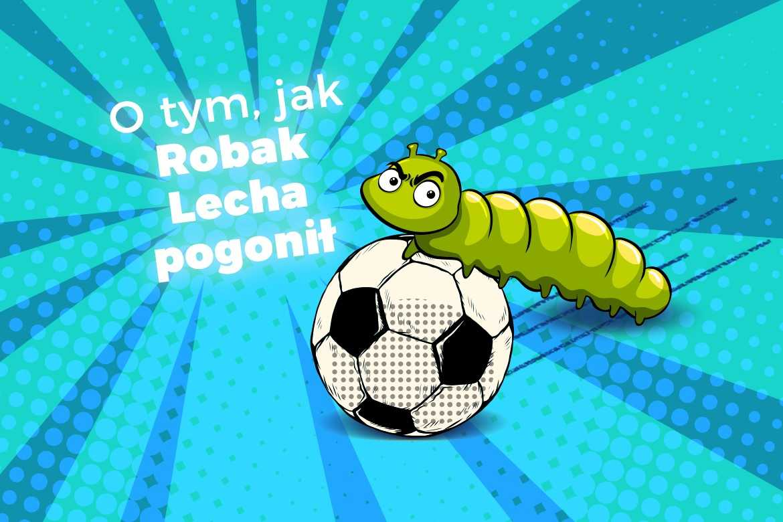 Piątka Robaka, debiut bramkowy Kownasia. Pogoń – Lech 5:1, 21/02/2014