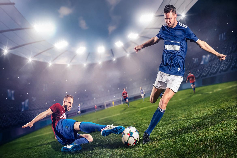 Trenuj i graj jak Robert Lewandowski – analizujemy grę mistrza