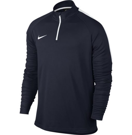 BLUZA NIKE DRY DRILL TOP ACADEMY