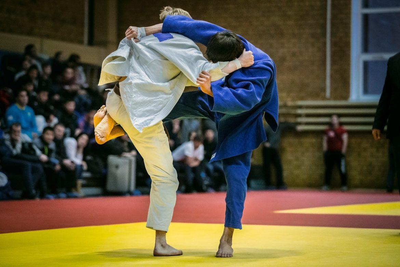 Judo to sport dla wytrwałych i cierpliwych – Paweł Nastula o sportowej emeryturze i treningach judo dla każdego