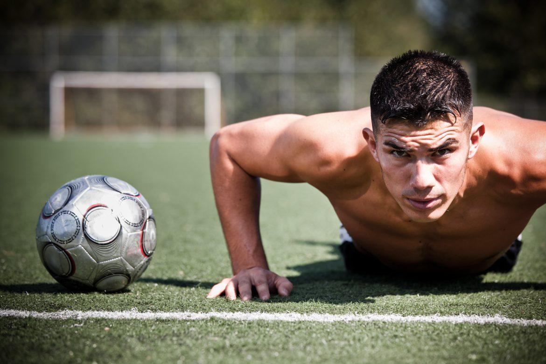 Wydolność tlenowa u piłkarza