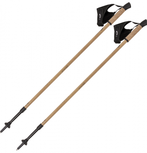 KIJKI NORDIC WALKING SPOKEY WOOD