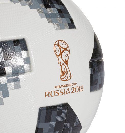 PIŁKA NOŻNA ADIDAS TELSTAR WORLD CUP