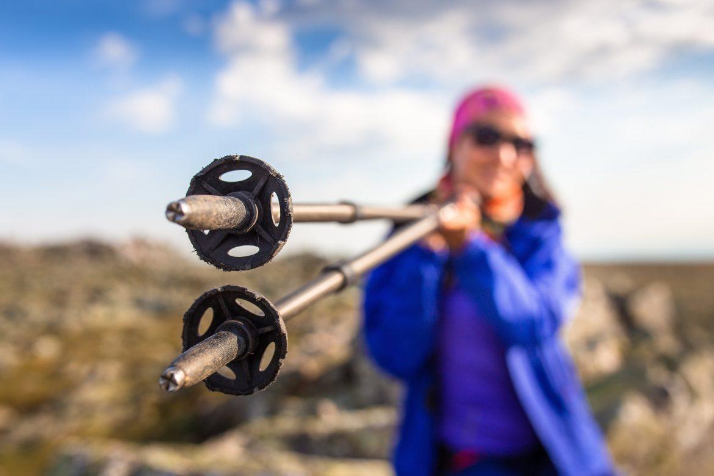 Nordic walking – jak wybrać najlepsze kijki?