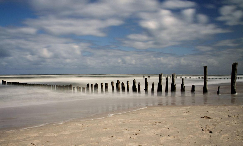 Mielno, Morze Bałtyckie (źródło: flickr.com)