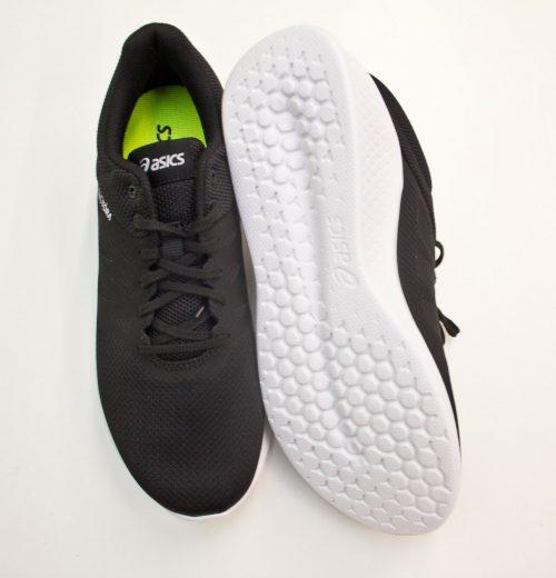 Czarno na białym – buty Asics Fuzetora VS Comutora. Które wybrać na bieg