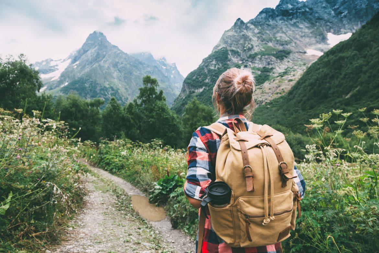 Bezpieczne wakacje w górach - 10 zasad, o których musisz pamiętać