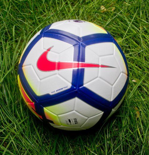 Bramka jest jedna, a piłki są dwie – którą wybrać Piłka Adidas Telstar World Cup VS Nike Premiere League Ordem 4 (1)