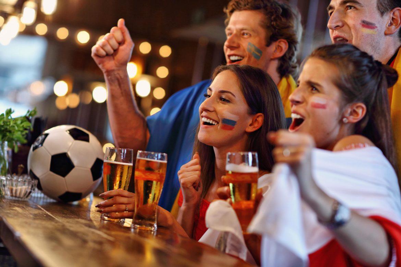 Domowa strefa kibica na Mistrzostwa Świata w Piłce Nożnej 2018 - jak stworzyć ją u siebie