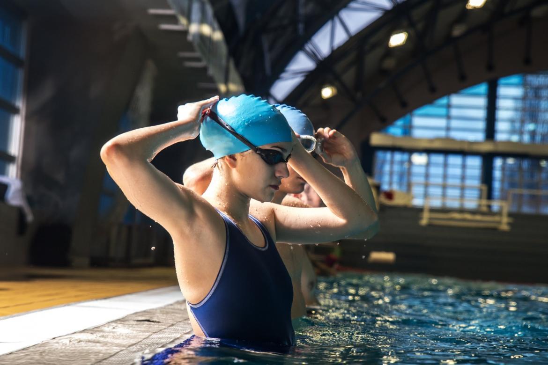 Nauka pływania - od czego zacząć gdy boisz się wody
