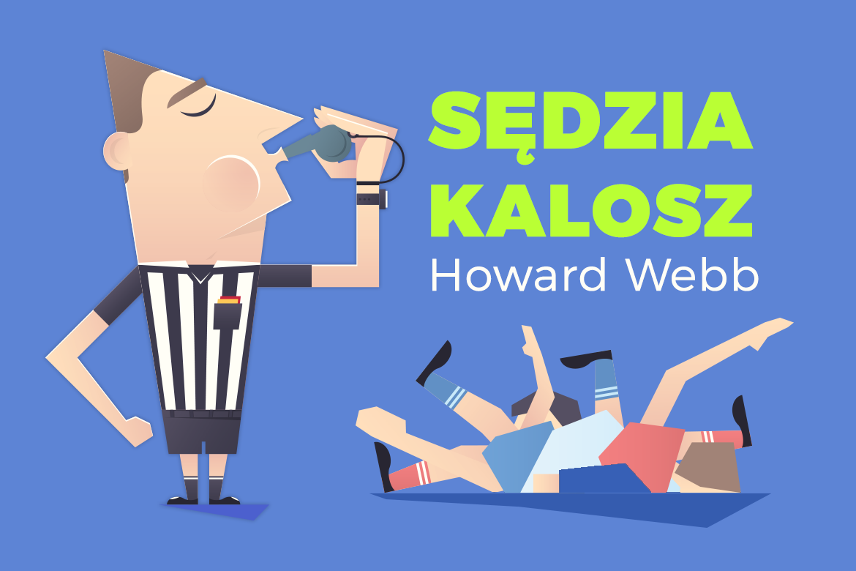 Wróg publiczny nr 1 – Howard Webb. EURO 2008. Austria – Polska 11