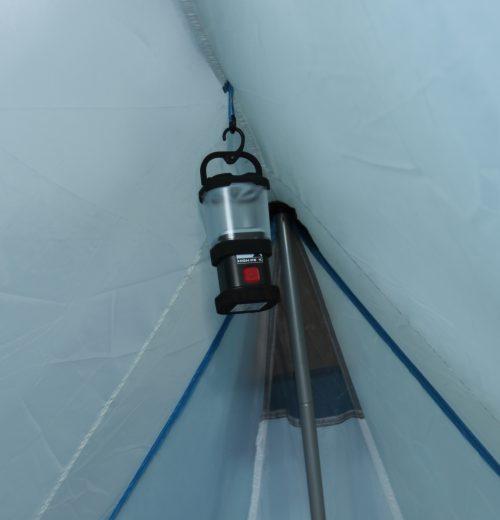 namiot dla 4 osob high peak colorado lampka