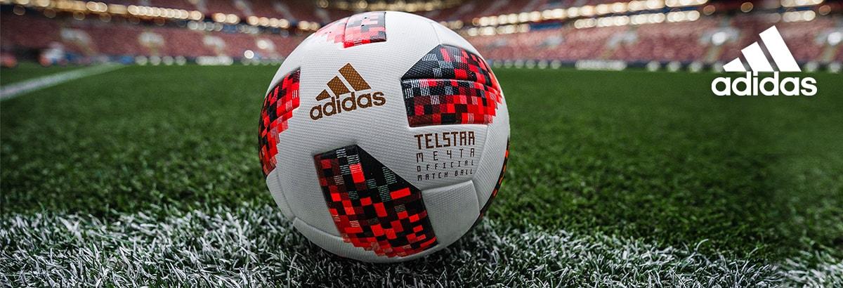 adidas Telstar 18 - Sportbazar