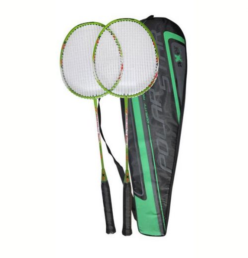zestaw do badmintona urozmaici zabawę z dziećmi