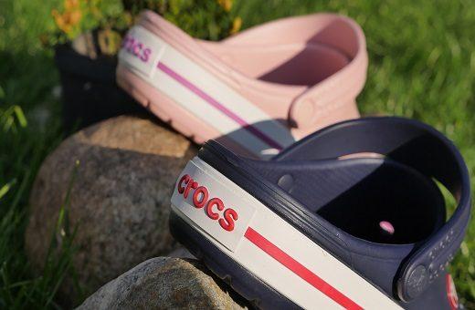 Buty Crocs, Crocsy, klapki Crocs – 5 powodów, dla których warto je mieć