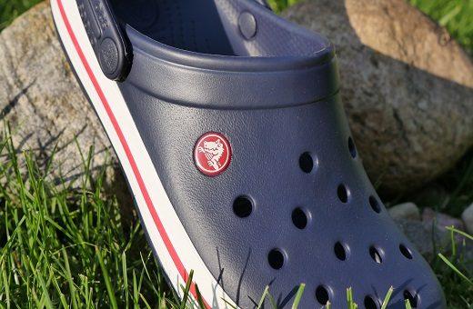 Buty Crocs, klapki crocs – 5 powodów, dla których warto je mieć krokodyle
