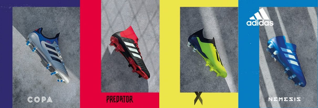 Największe transfery w historii adidas team mode