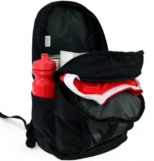 adidas Linear Performance, Nike Elemental, plecak do szkoły, plecak młodzieżowy. Który plecak wybrać 5