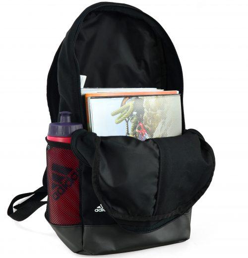 adidas Linear Performance, Nike Elemental, plecak do szkoły, plecak młodzieżowy. Który plecak wybrać 8