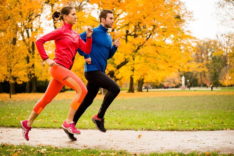 10-tygodniowy plan treningowy, czyli jak zacząć biegać, baner